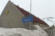 Chalet Milla