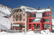 Club de la Nieve