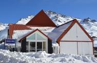 Hostel Leñas