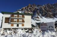 Hotel Ayelén